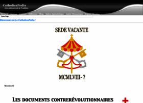 catholicapedia.org