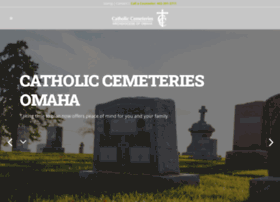 catholiccem.com