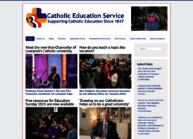 catholiceducation.org.uk