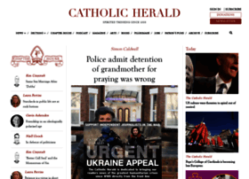 catholicherald.co.uk