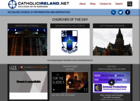 catholicireland.net