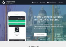 catholiconlinedating.co.uk
