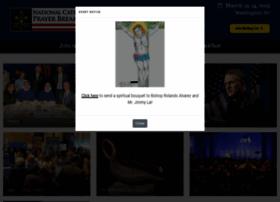 catholicprayerbreakfast.com