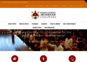 catholicsg.info