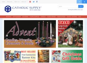 catholicsupply.americommerce.com