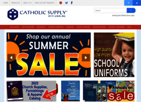 Catholicsupply.com
