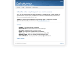 catholicweb.com
