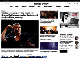 catholicweekly.com.au
