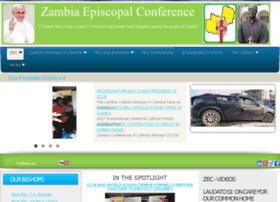 catholiczambia.org.zm