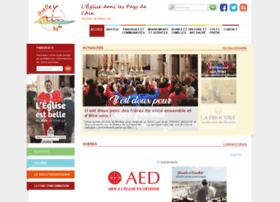 catholique-belley-ars.cef.fr