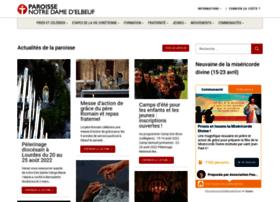 catholique-elbeuf.com