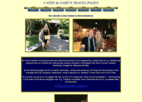 cathyandgarystravelpages.com