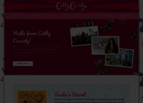 cathycassidy.com
