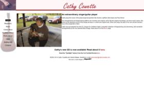 cathycowette.com