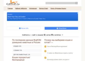 caticat.ru