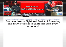 caticketbusters.com