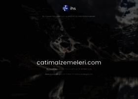 catimalzemeleri.com