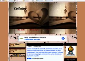 catiminy.eklablog.com