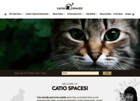 catiospaces.com