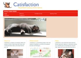 catisfaction.co.uk