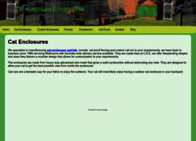 catkingdomenclosures.com