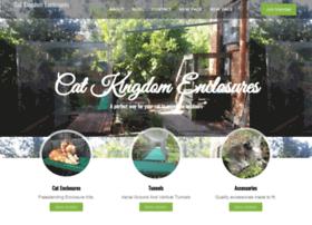 catkingdomenclosures.info
