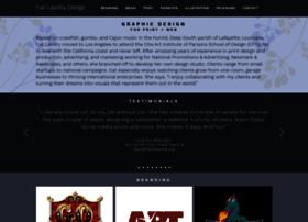 catlandrydesign.com