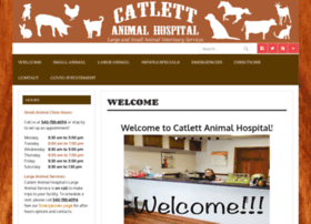 catlettanimal.com