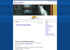 catmatchers.org