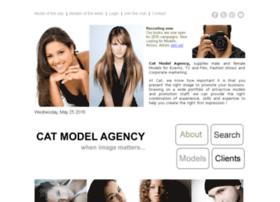 catmodelagency.com