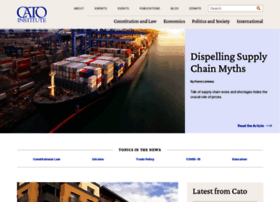 cato.org