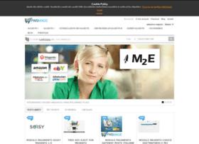 catocci.modulioscommerce.com