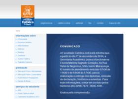 catolicaceara.edu.br