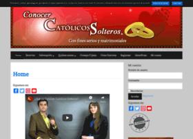 catolicosamoramistad.com