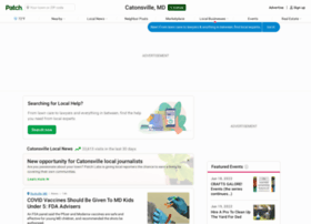 catonsville.patch.com