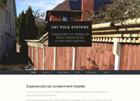 catpolesystems.co.uk