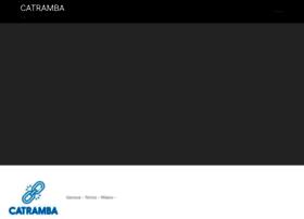 catramba.com