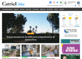 Catrielonline.com.ar
