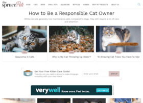 cats.about.com