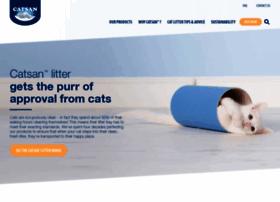 catsan.co.uk
