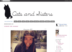 catsandsisters.blogspot.pt