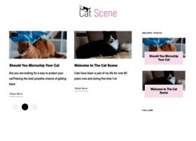 catscene.com