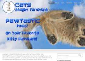 catsdelightfurniture.com