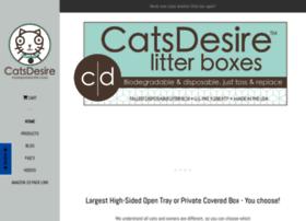 catsdesire.com