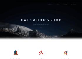 catsdogsshop.com.br