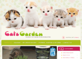 catsgarden.com.my
