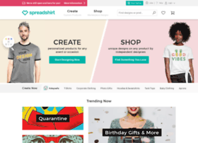 catshirts.spreadshirt.com
