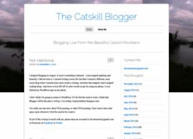 catskillblogger.wordpress.com