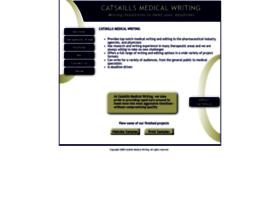 catskillsmedicalwriting.com