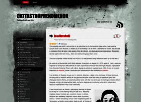 cattastrophenomenon.wordpress.com